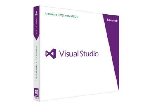 Visual Studio Ultimate 2013 с MSDN